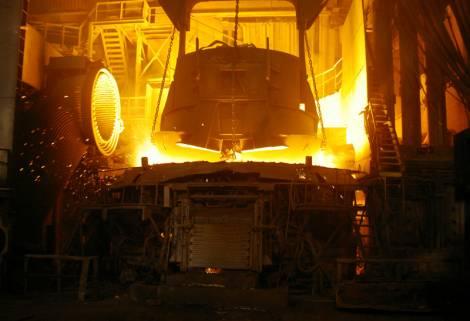 Китайские инженеры провели техническую ревизию завода