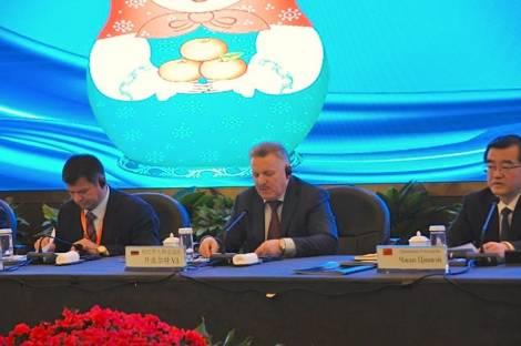 Внешнеторговый оборот Хабаровского края и КНР превысил $1,6 млрд