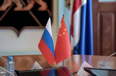 В Приморье зарегистрировано около 600 организаций с китайскими инвестициями