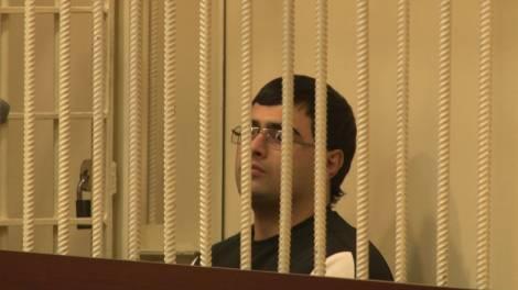 В Хабаровске начался процесс по уголовному делу об убийстве чемпиона мира по пауэрлифтингу