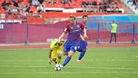 Хабаровский край достиг исторического максимума в спортивном рейтинге регионов России