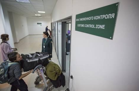 В Приморском крае временно закроют пункты пропуска через границу