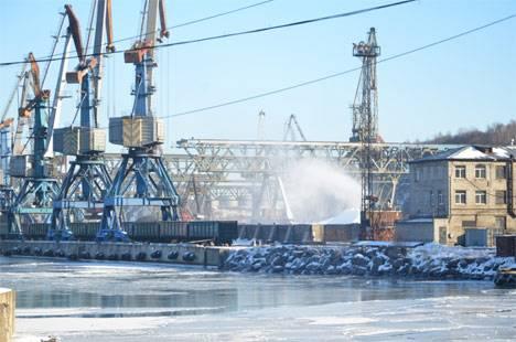 В Хабаровском крае объем экспорта увеличился на 80 процентов