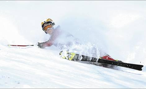 Приморье, Хабаровский край и Сахалин объединит горнолыжный тур