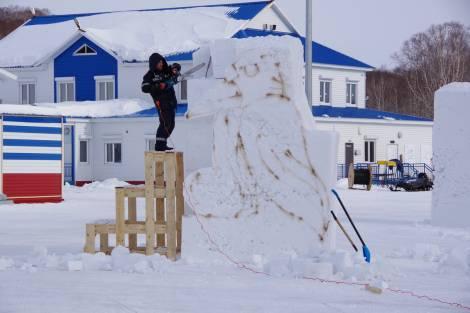 На Камчатке биатлонный комплекс имени Виталия Фатьянова готовят к открытию