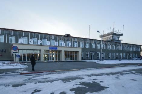 Реконструкцию аэропорта в городе Зея планируют закончить в октябре