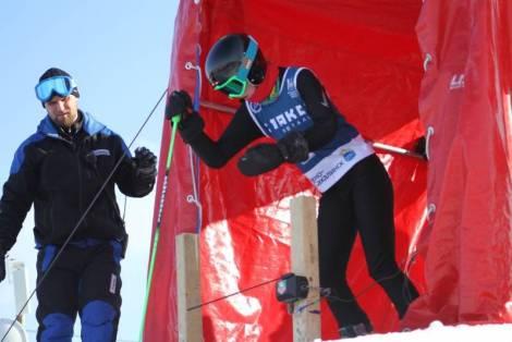 Российские паралимпийцы на Сахалине готовятся к выступлениям в Южной Корее