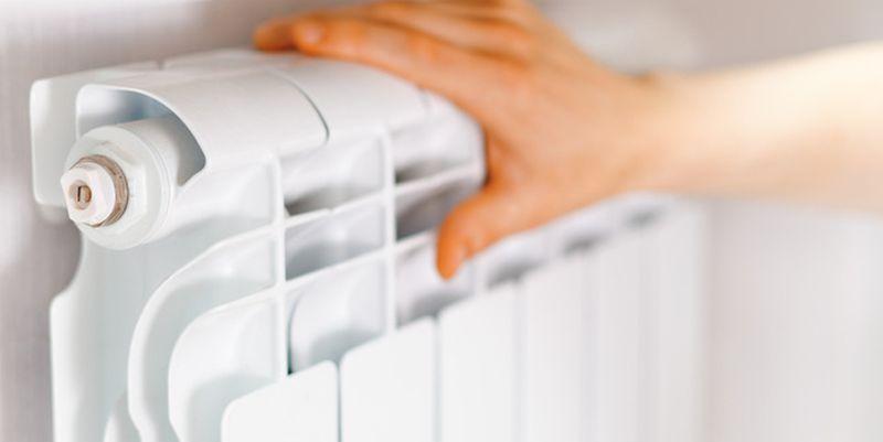 Подключить отопление теперь просто