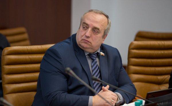 Сенатор от Карелии займет место Франца Клинцевича в оборонном комитете Совфеда