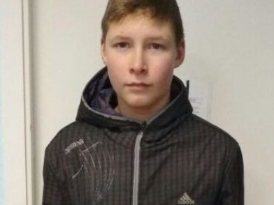 Полиция Петрозаводска ищет подростка с Ключевой