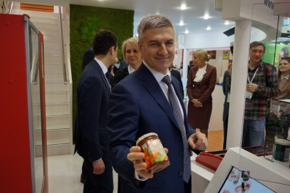Программа поддержки переработчиков дикоросов будет разработана в Карелии