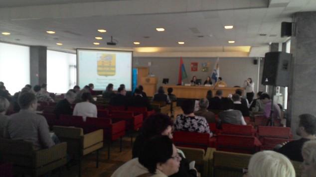 Общественная комиссия начала рассматривать заявки на участие в программе по благоустройству