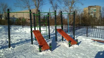 Обновленную «Водяновскую» площадку открыли в Петрозаводске