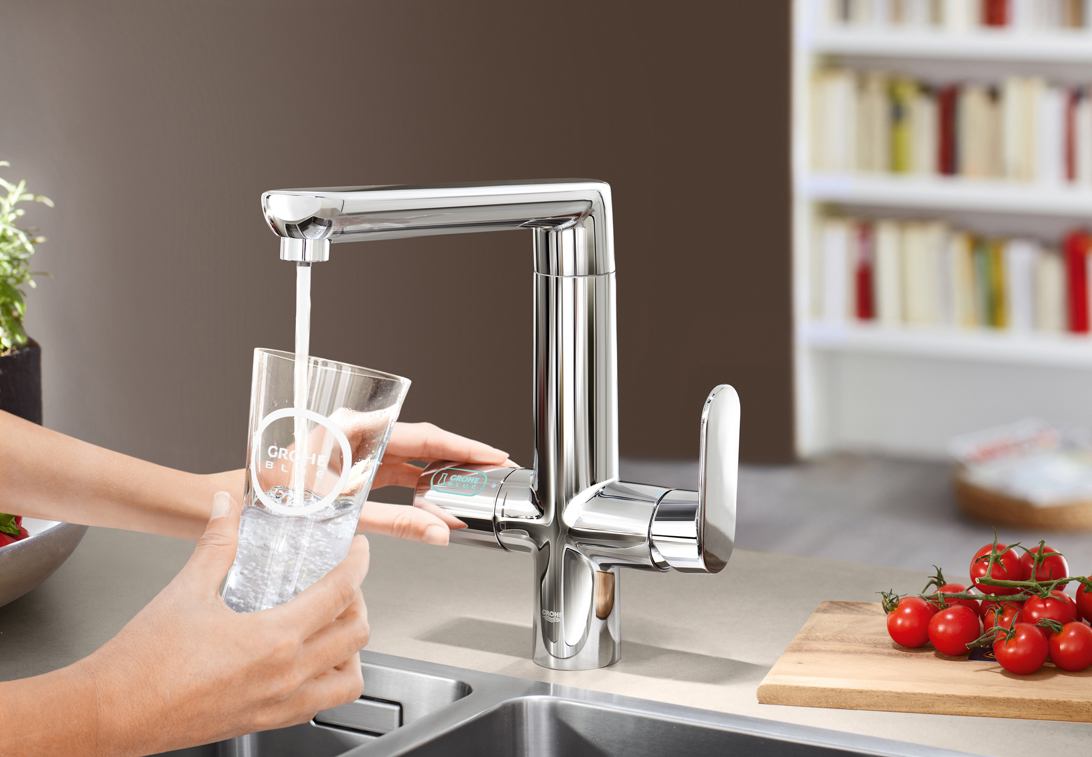 Надежные и качественные фильтры для воды в частный дом