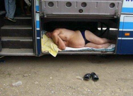 В Приморье никто не хочет возить пассажиров