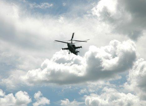Российские военные рассчитывают на новый сверхскоростной вертолет