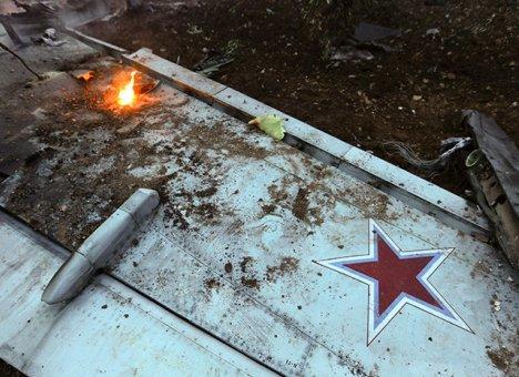 Именем героя-летчика Романа Филипова назовут улицу во Владивостоке