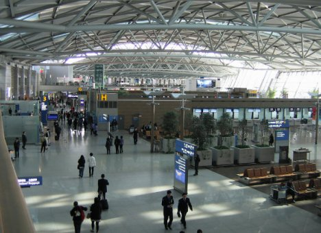 Летать в Сеул станет комфортнее