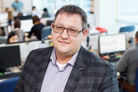 Назначен новый директор приморского филиала Tele2