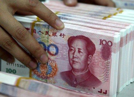 Центробанк предупредил о появлении в Приморье фальшивых юаней