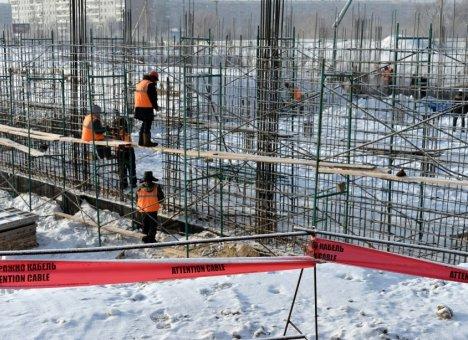 Экс-министра строительства Хабаровского края посадили за мошенничество с квартирами для сирот