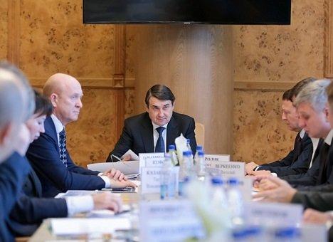 Строительство ВКАД во Владивостоке рассмотрят на заседании Правительства РФ