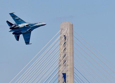 Из Москвы во Владивосток можно будет долететь за полтора часа
