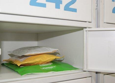 Почта России открыла пункт выдачи мелких пакетов во Владивостоке