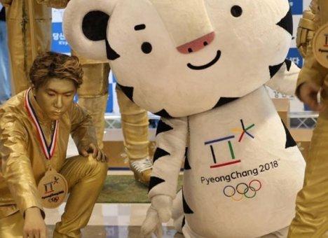 В олимпийском Пхенчхане свирепствует норовирус