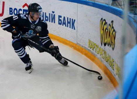 Фетисов: профессиональный хоккейный клуб - это дорогое удовольствие