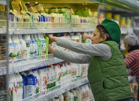 Где в Приморье наиболее дешевые продукты