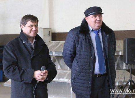 Парковки и озеленение станут обязательным требованием для застройщиков во Владивостоке