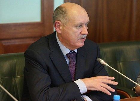 Александр Костенко возглавил оргкомитет XIV Бизнес-премии Приморского края