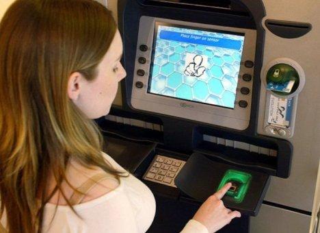 Кредиты по биометрическим данным будут выдавать уже в следующем году