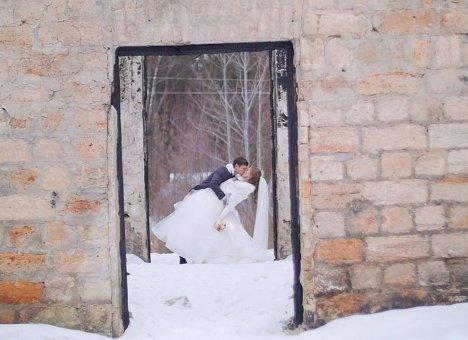 Россияне выходят из свадебного пике