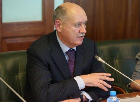 Сформирован Экспертный совет XIV Бизнес-Премии-2017 Приморского края