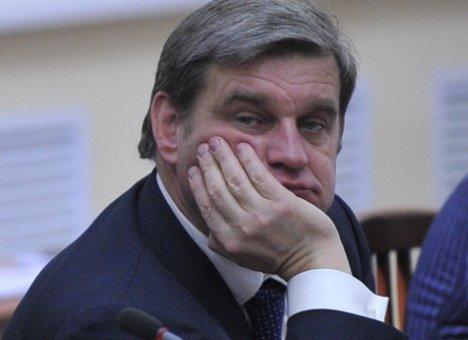 Компания Сергея Дарькина увеличила уставный капитал