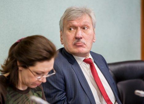 Один из ключевых чиновников Приморья покидает пост