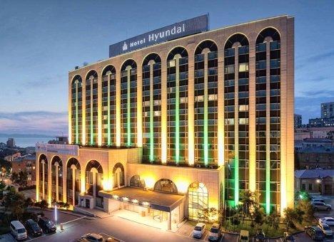 Корейцы и японцы делят гостиницы Владивостока