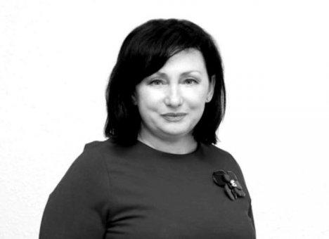 Ушла из жизни первый проректор ВГУЭС Ольга Ворожбит