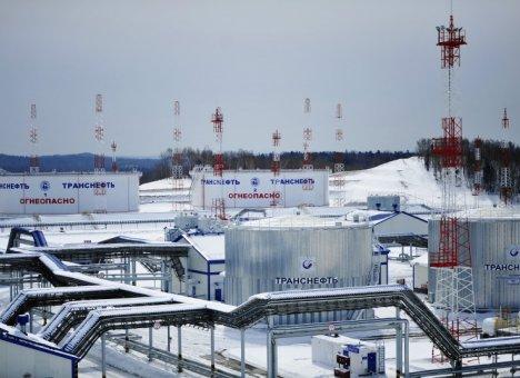 Нефтепровод ВСТО-2 выйдет на проектную мощность в 50 млн тонн нефти к 2020 году