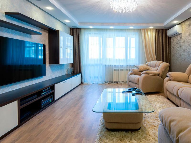 Быстрый и качественный ремонт квартир