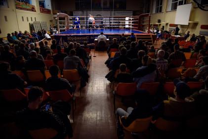 Всем — бокс!