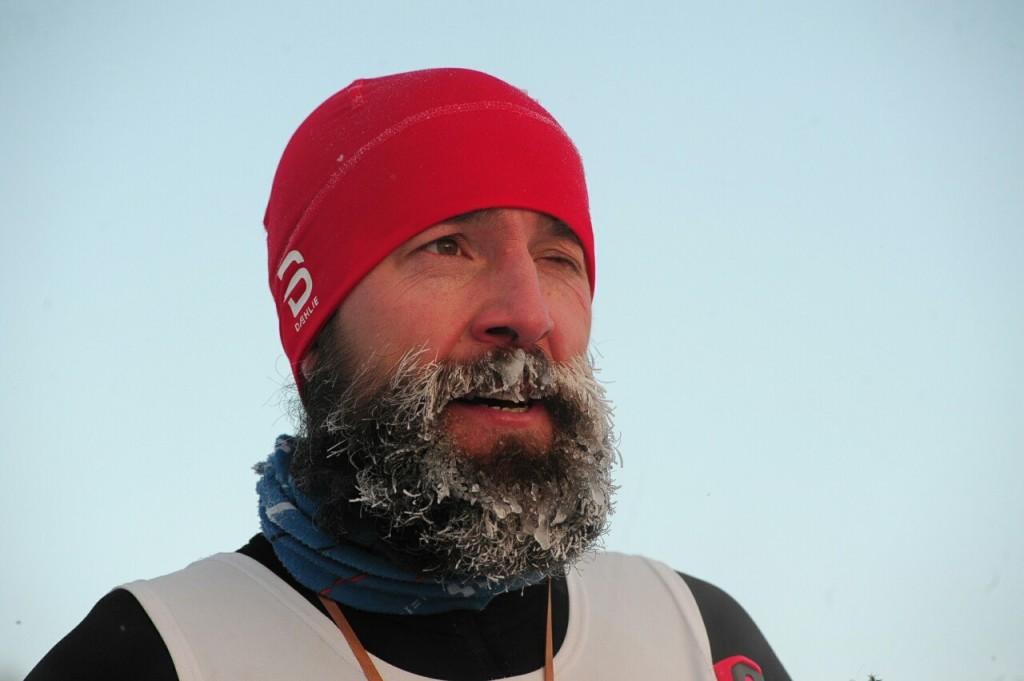 Победителем соревнований по триатлону в Петрозаводске стал спортсмен из Москвы