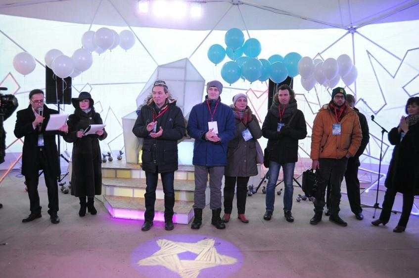 Фестиваль «Гиперборея-2018» открыли в Петрозаводске