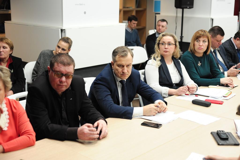 Ученые-экономисты представили проект концепции социально-экономического развития Карелии