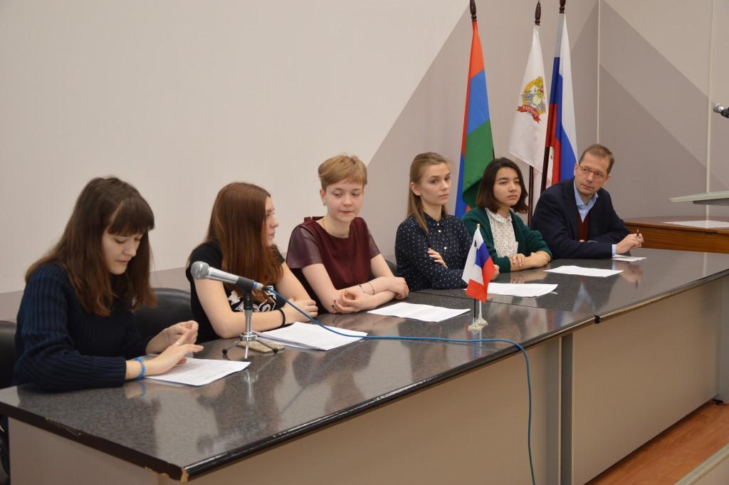 РАНХиГС принял участие в Днях Франции в Петрозаводске