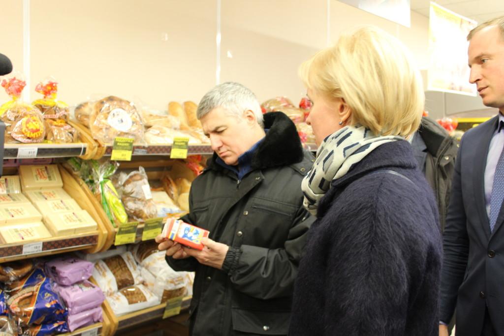 Хлебозавод «Сампо» не исключил изменение упаковки вафель после заявления Мирошник