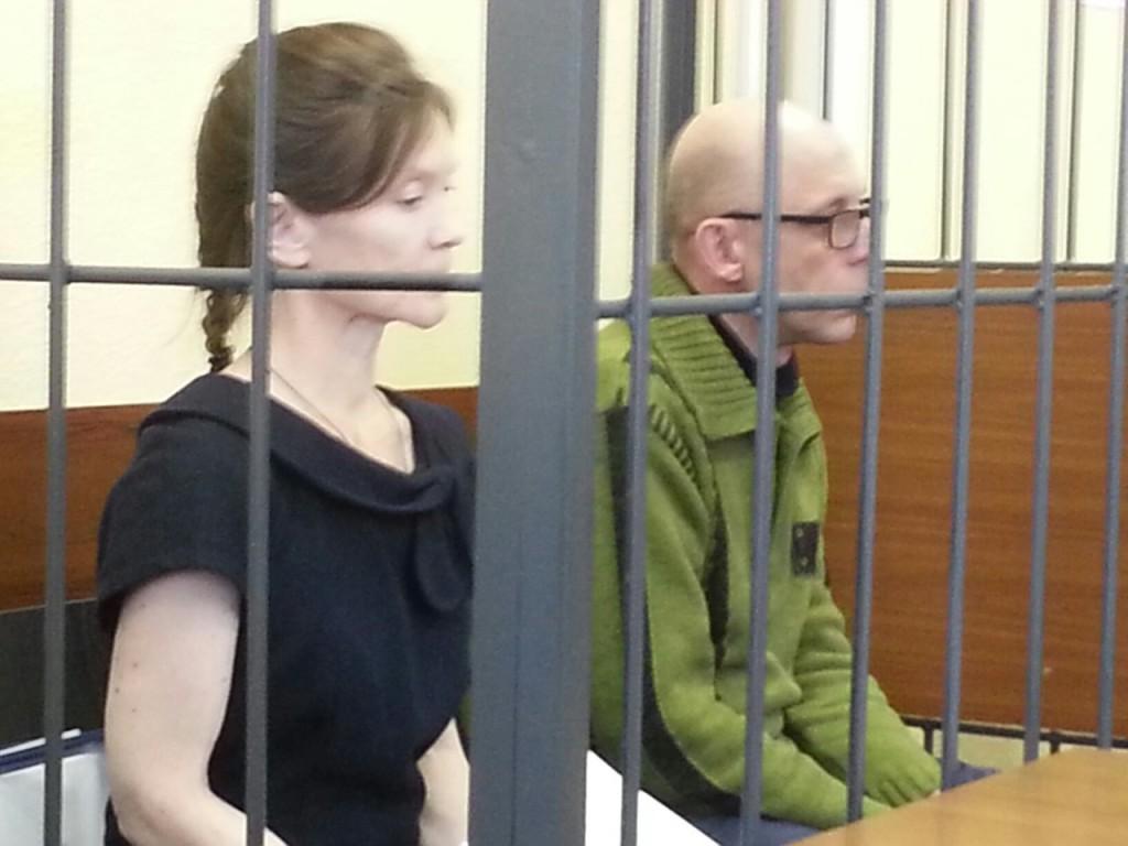 Адвокаты студентов-фигурантов Сямозерского дела считают, что их подзащитные невиновны