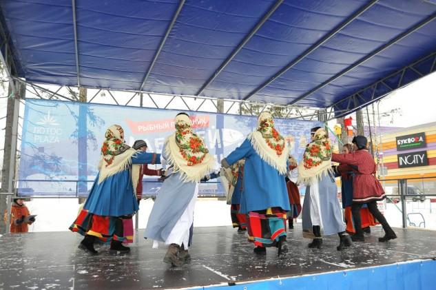 Фестиваль «Алексей Рыбный» стартовал в Карелии сразу в Беломорске и Петрозаводске